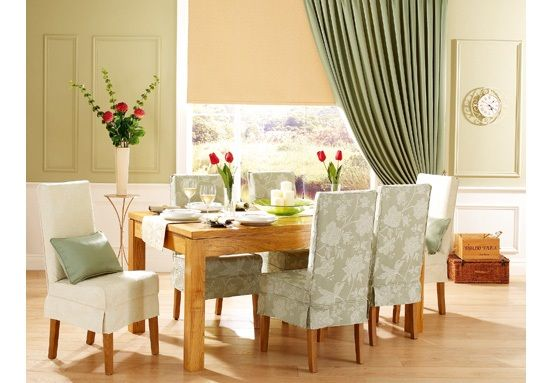 Awesome tips for your Dining Room Chair Covers dining room