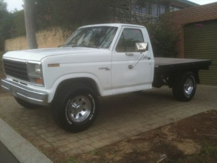 Free Local Classified Ads Gumtree Australia Ford F250 F250