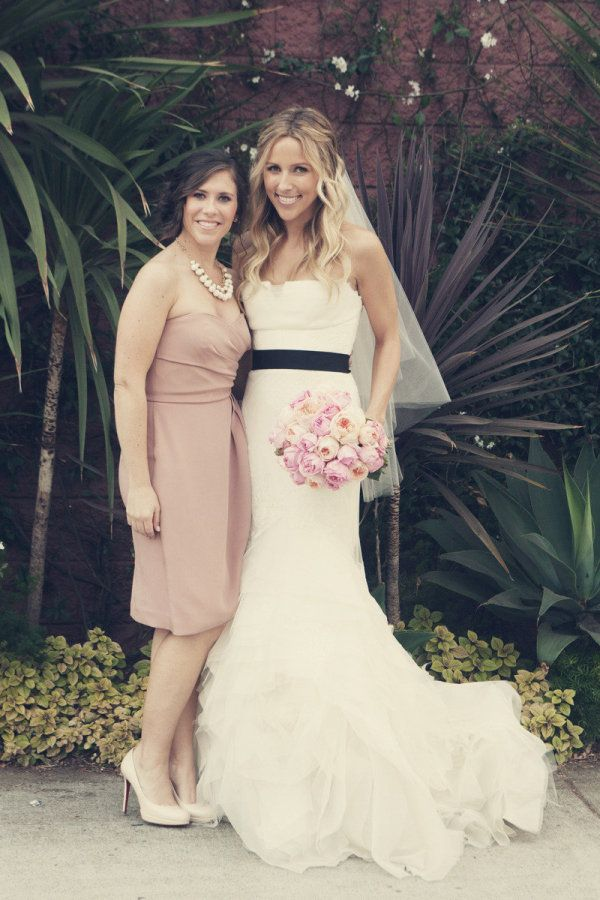 Los Angeles Wedding By Beth Helmstetter Events Wedding Los Angeles Pretty White Dresses Wedding