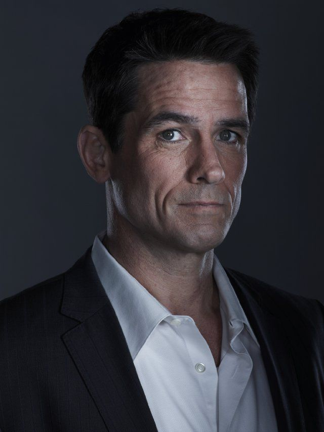 billy campbell movies and tv shows