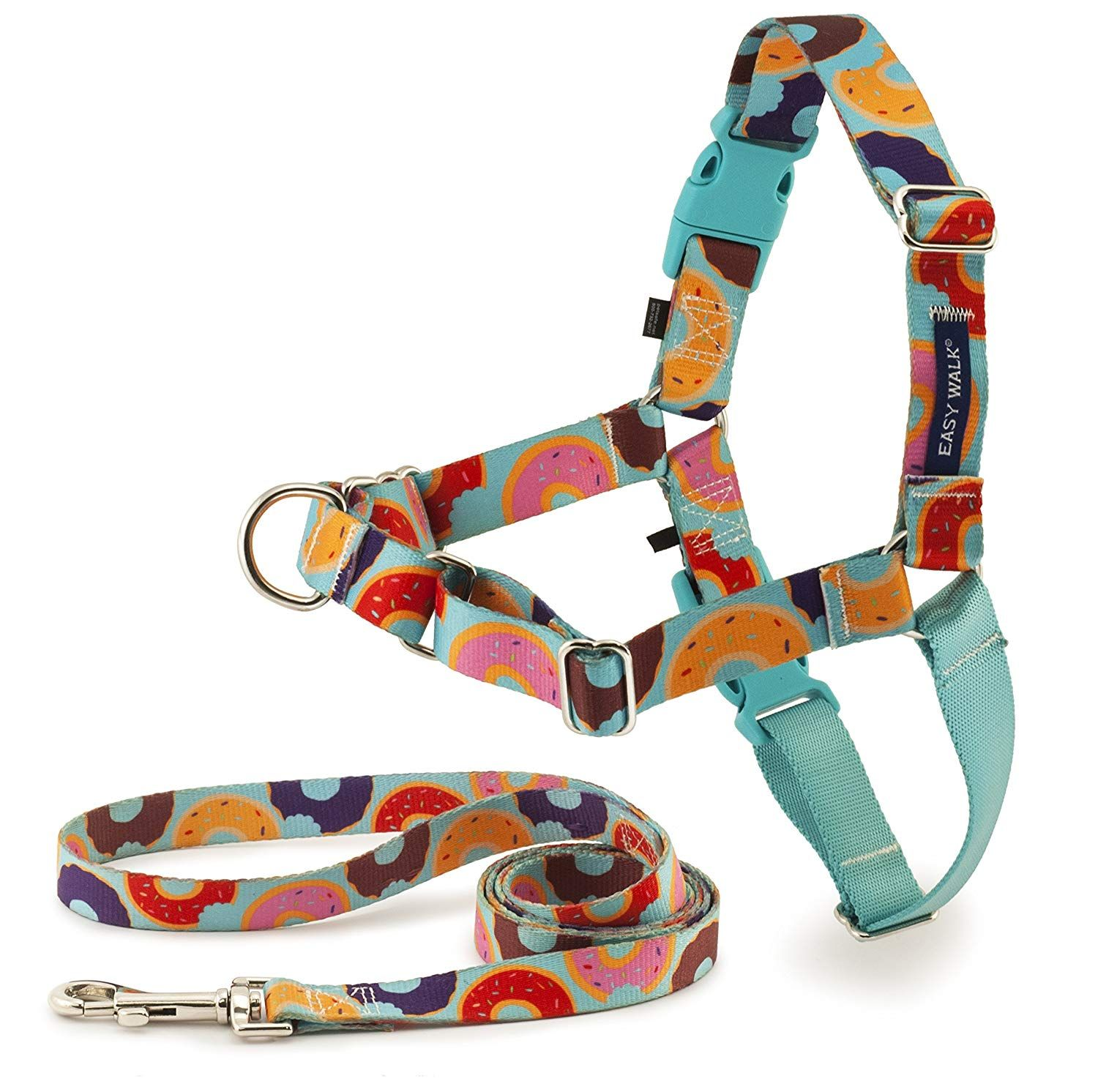 PetSafe Easy Walk Chic Harness >>> Wonderful of your