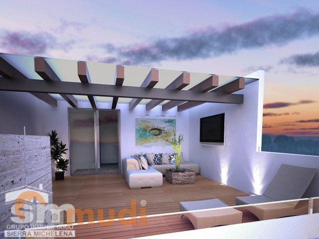 Casa en preventa parque isla blanca lomas de angelopolis for Comedor completo a la meta