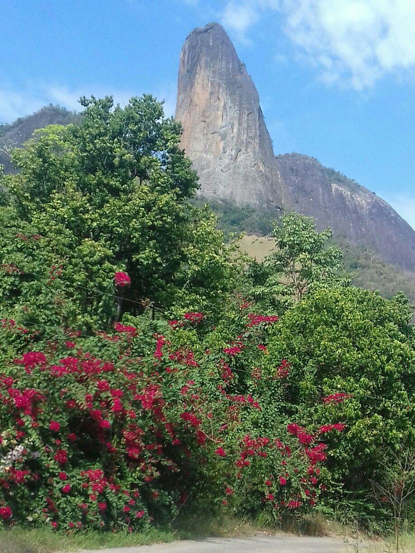 pico Itabira -Cachoeiro de Itapemirim-ES-Brasil