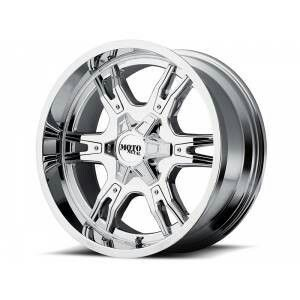 Pin by RICK PATTERSON on F-150 Wheels | Muscle car rims ...