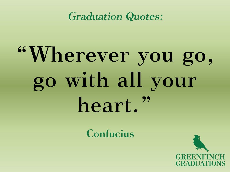Inspiring Quote For Graduation From @Mina Mahmudi Mahmudi Flateau  Graduations