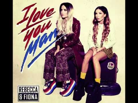 Rebecca & Fiona - Ted (NEW SONG 2011)