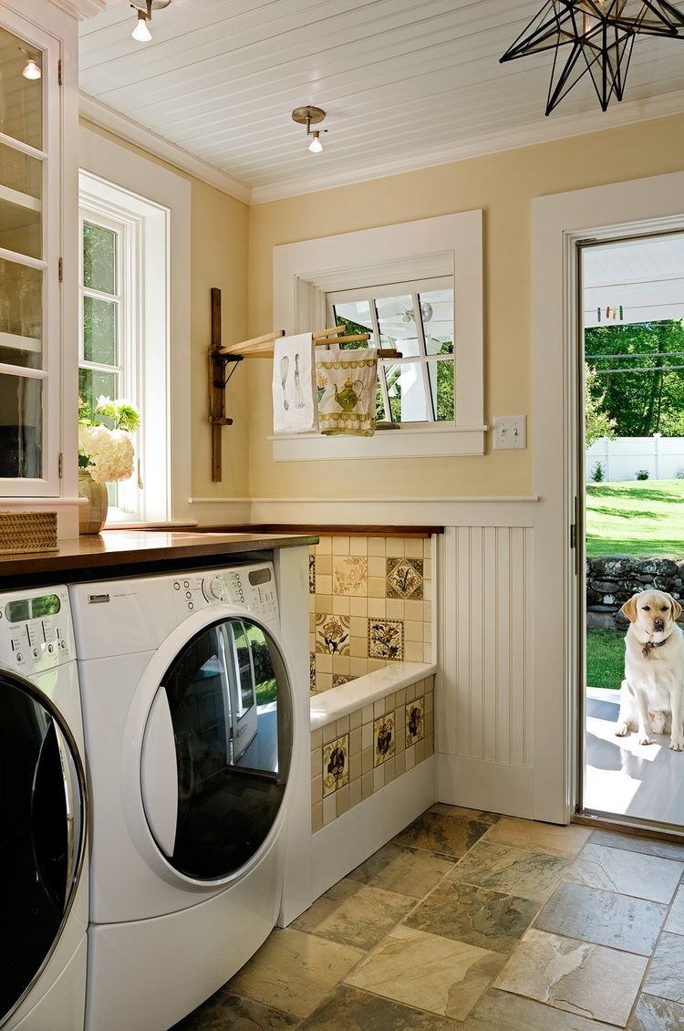 40 Easy Dog Wash Station Ideas At Home Laundry Room Large