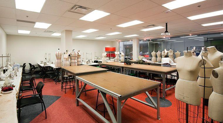 The Art Institute Of Vancouver Career In Fashion Designing Design Art Institutes