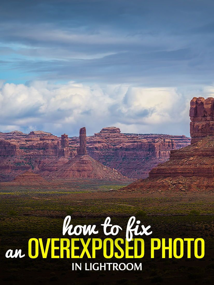 How To Fix An Overexposed Photo In Lightroom 3 Step Approach Lightroom Photo Photography Journey