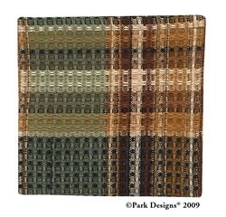 Wood River Dish Cloth