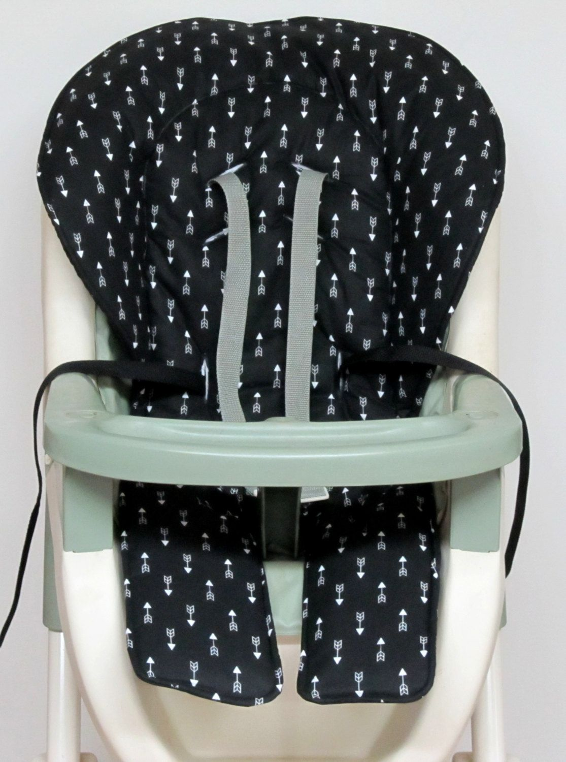 Graco highchair pad baby accessoryreplacement cover nursery – Etsy Chair Cushions