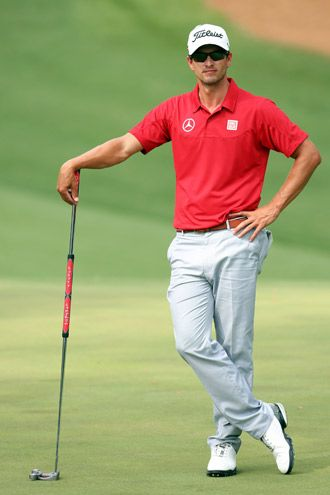 Iliac Golf Men 39 S Bert Pro Tour Pants On Sale Today High