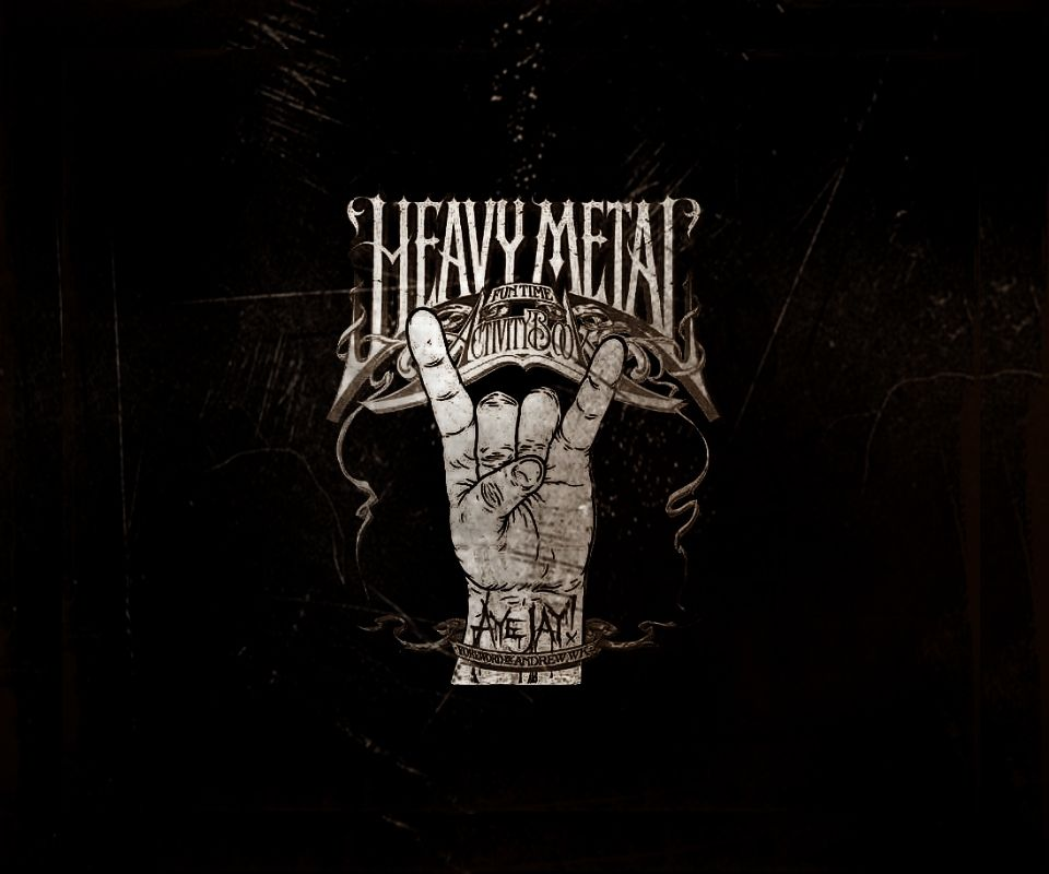 Download For Android Phone Background Heavy Metal From