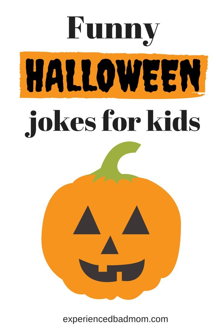 Funny Cute And Clean Halloween Jokes The Whole Family Will