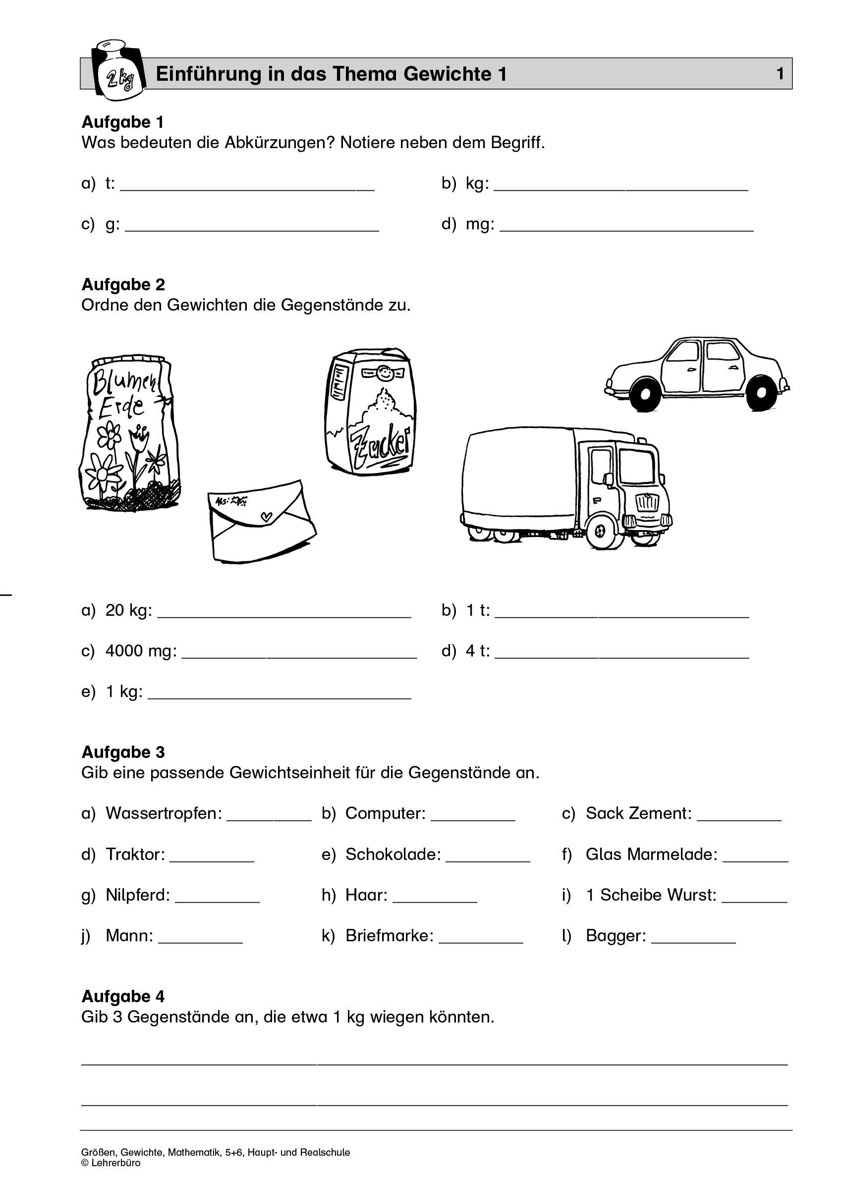 30 Mathearbeitsblätter Der 6. Klasse Pdf | Coloring Pages ...