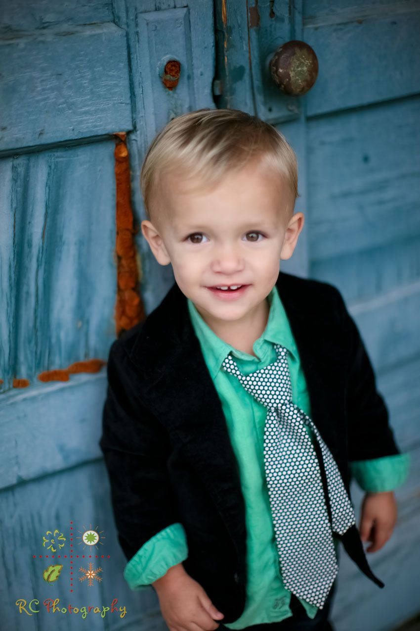 2 year old boy in tie | Toddler pictures, Kid poses, Boy pictures
