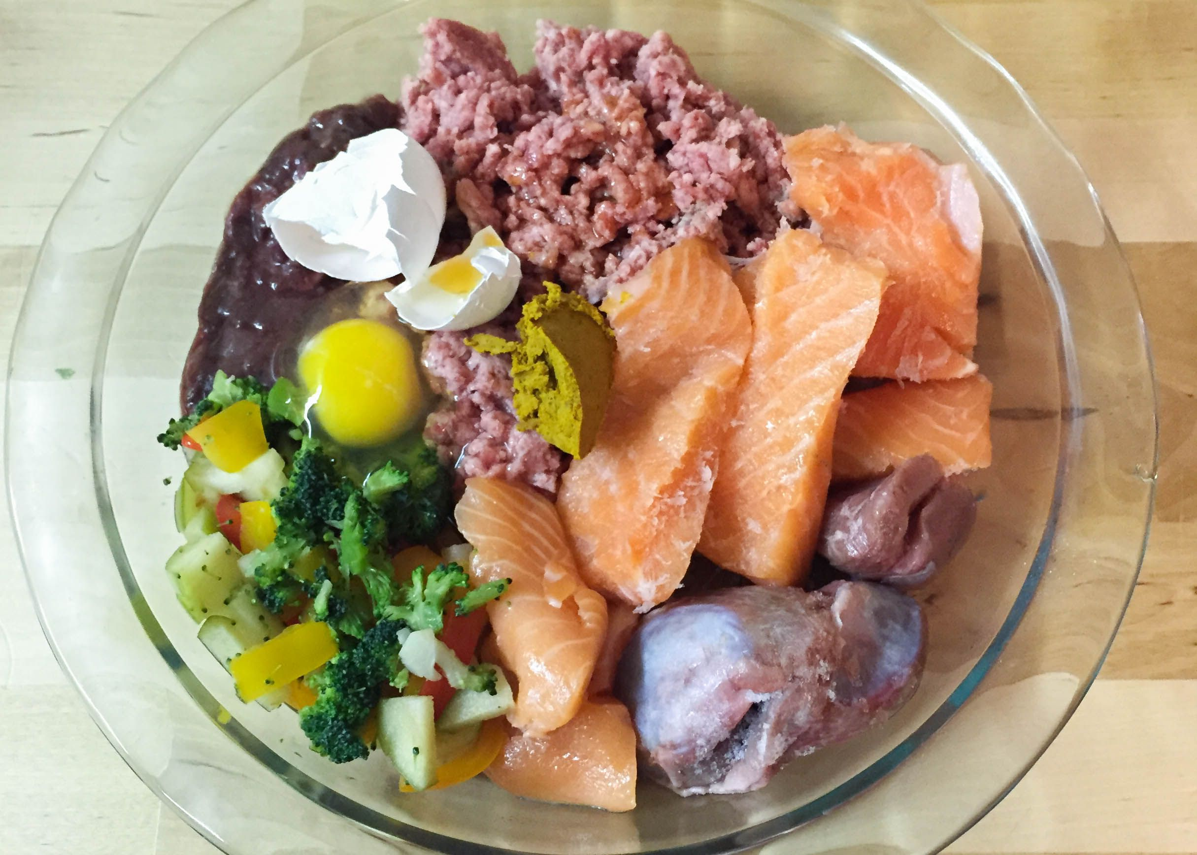 Prey Model vs BARF Raw Diets for Dogs Explained Raw dog