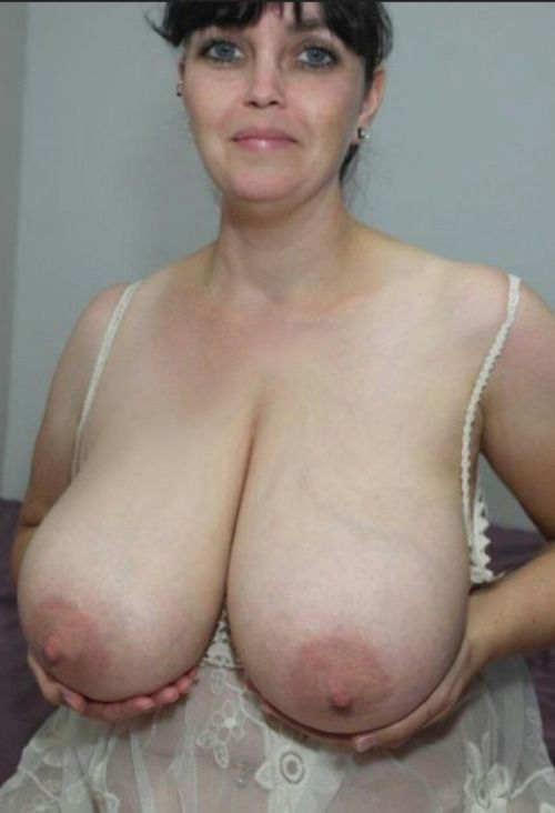 Big Women Old Breasts Naked