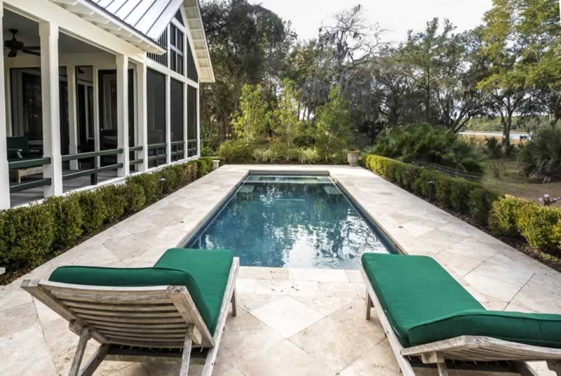 How To Prepare Your Backyard For Swimming Pool in 2020 ...