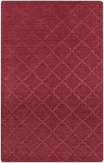 Beautiful raspberry rug.  #fifthwallfriday #ceilume #ceiling #interior #design #diy #hometheater