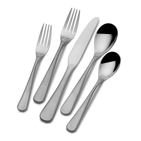 Forged 42 Piece Flatware Set