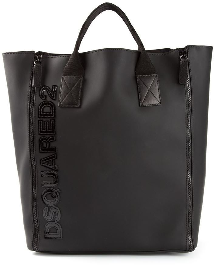 deb65558a DSquared logo tote on shopstyle.com Ted Baker