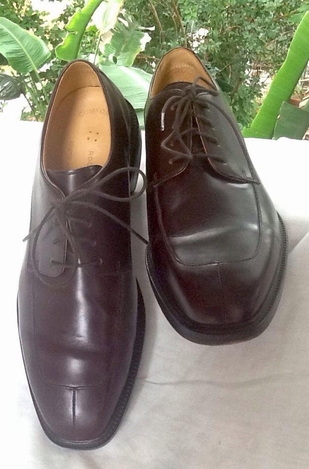 Rockport Oxfords Solid 11 Dress & Formal Shoes for Men | eBay
