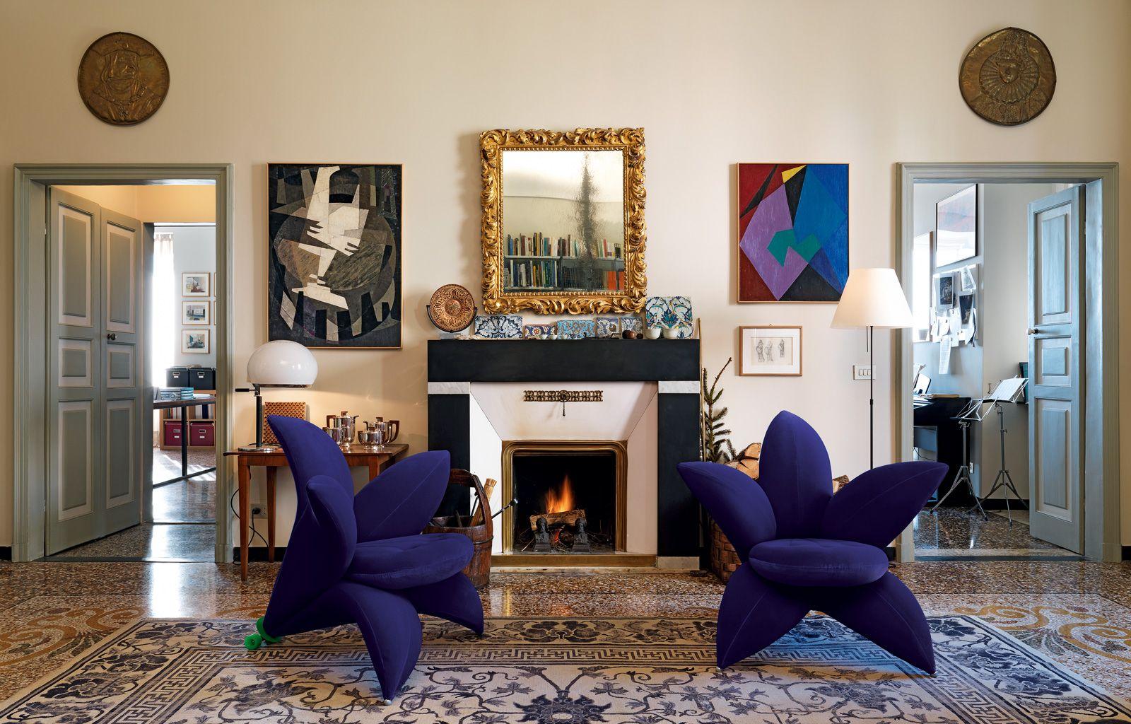 Getsuen Armchair Edra Design Mohd Brandwelove Edra  # Timothy Hutton Muebles