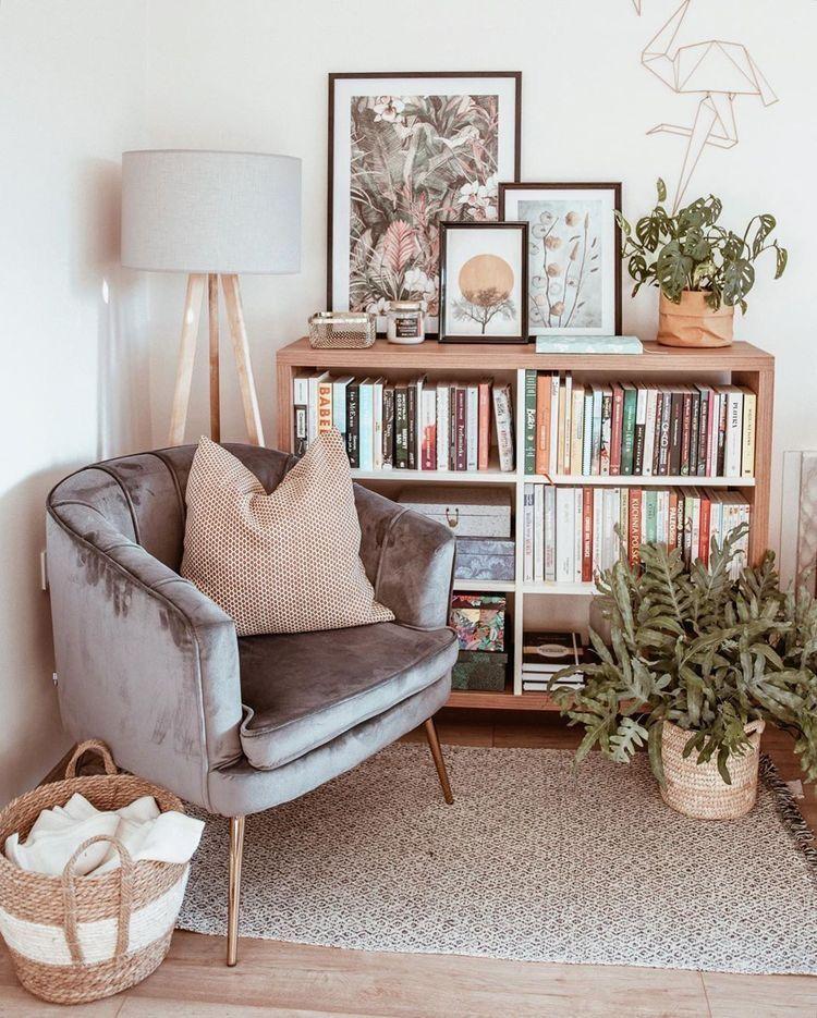 Photo of Living Room Essentials –   – #BohemianBedrooms #BohemianDecor #BohemianLivingRoo…
