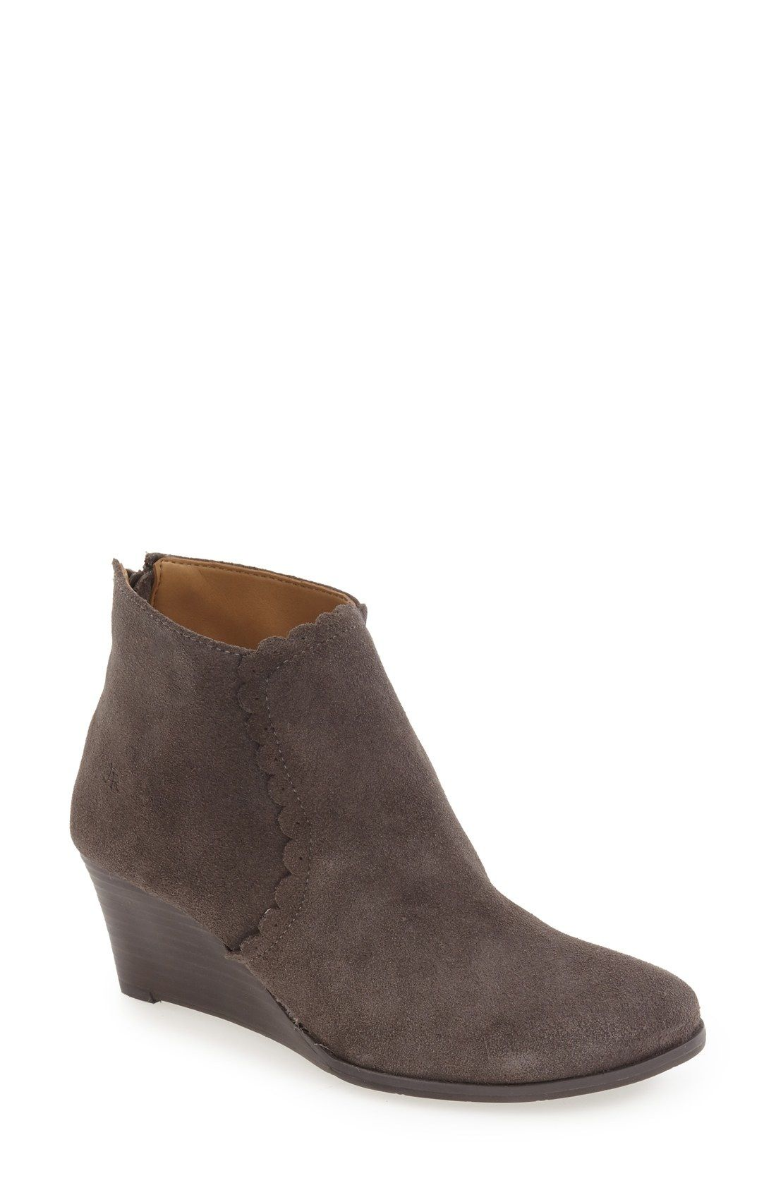 6993d94d2410 Jack Rogers  Emery  Wedge Bootie (Women) available at  Nordstrom ...
