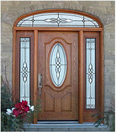 Fiberglass Garage Doors With Images Home Door Design Room Door Design
