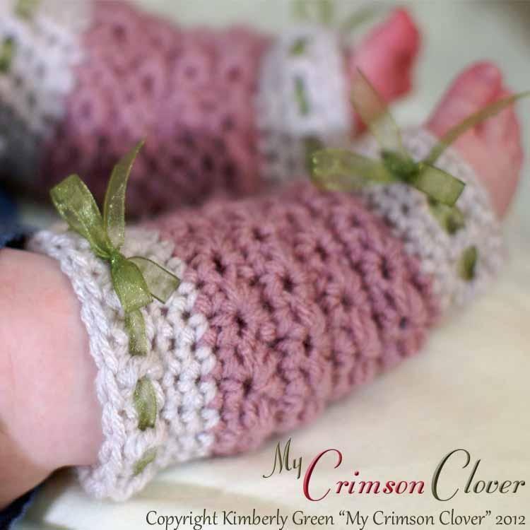 Crochet Leg Warmers Baby | Crochet | Pinterest | Tejido, Bellisima y ...