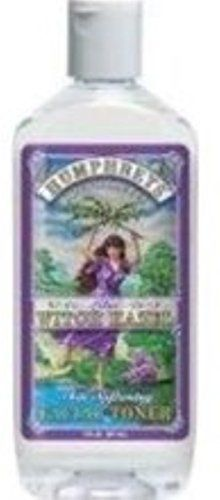Humphreys Witch Hazel Skin Softening Facial Toner, Lilac 8 oz (Pack of 4) Elemental Herbs - All Good Lips SPF 20 Lip Balm Coconut - 4.25 Gram(s) (pack of 12)