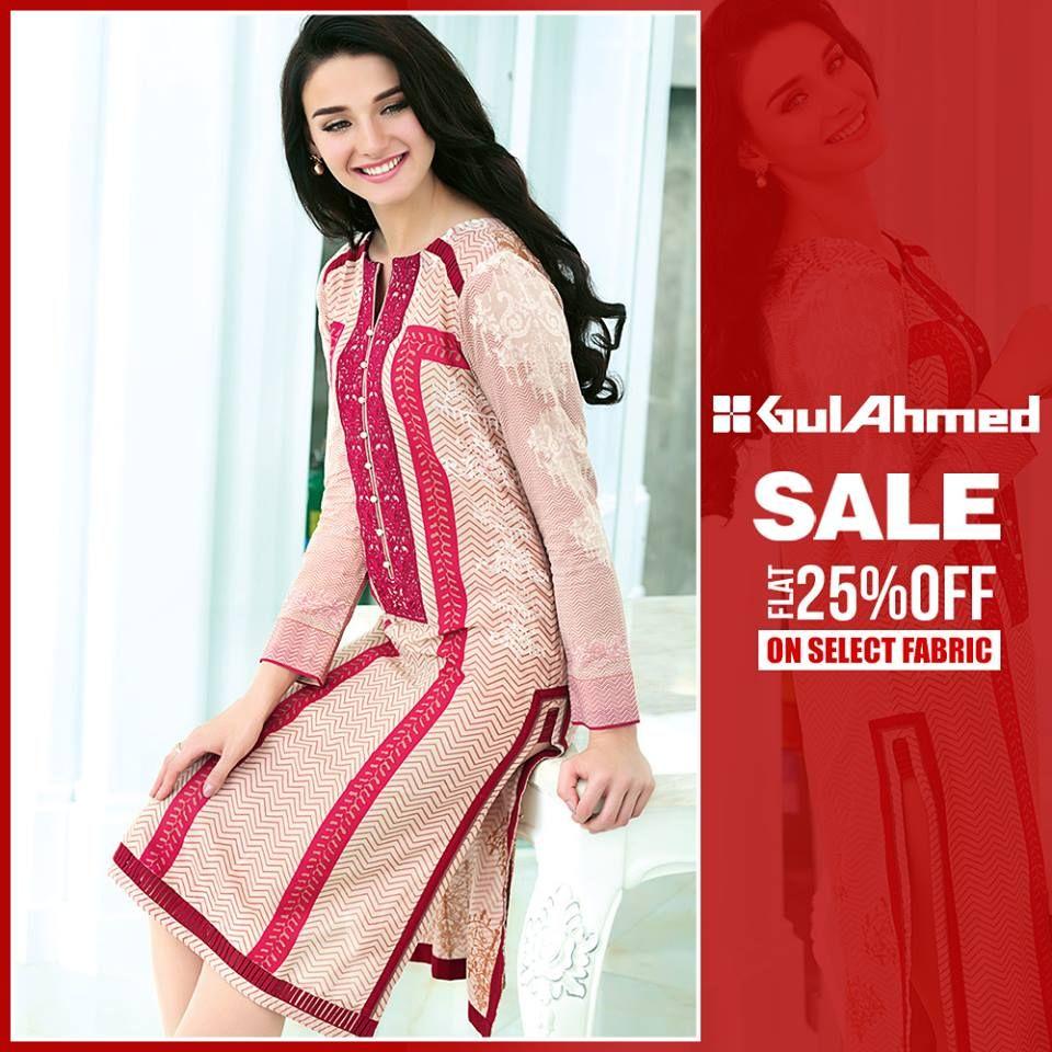 Bareeze live dresses gallery bareeze fashion brand photos designs - Gul Ahmad Winter Collection 2017 Sale