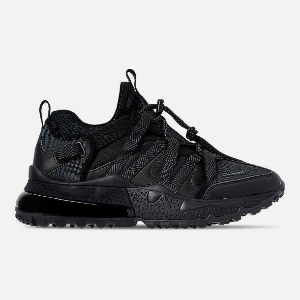 Nike Air max 270 bowfin Black anthracite AJ7200 005