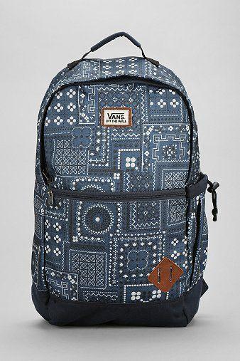 da33aaf4ab1a0f Vans Van Doren II Backpack - Urban Outfitters