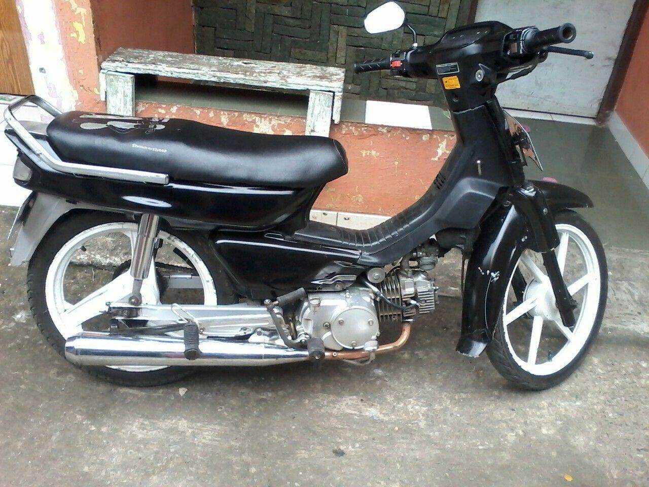 Jual Motor Honda Legenda 2 Honda Legenda Motor