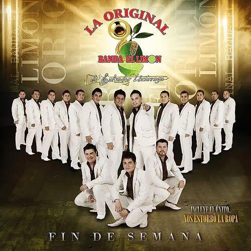 la original banda el limon | La Original Banda El Limon