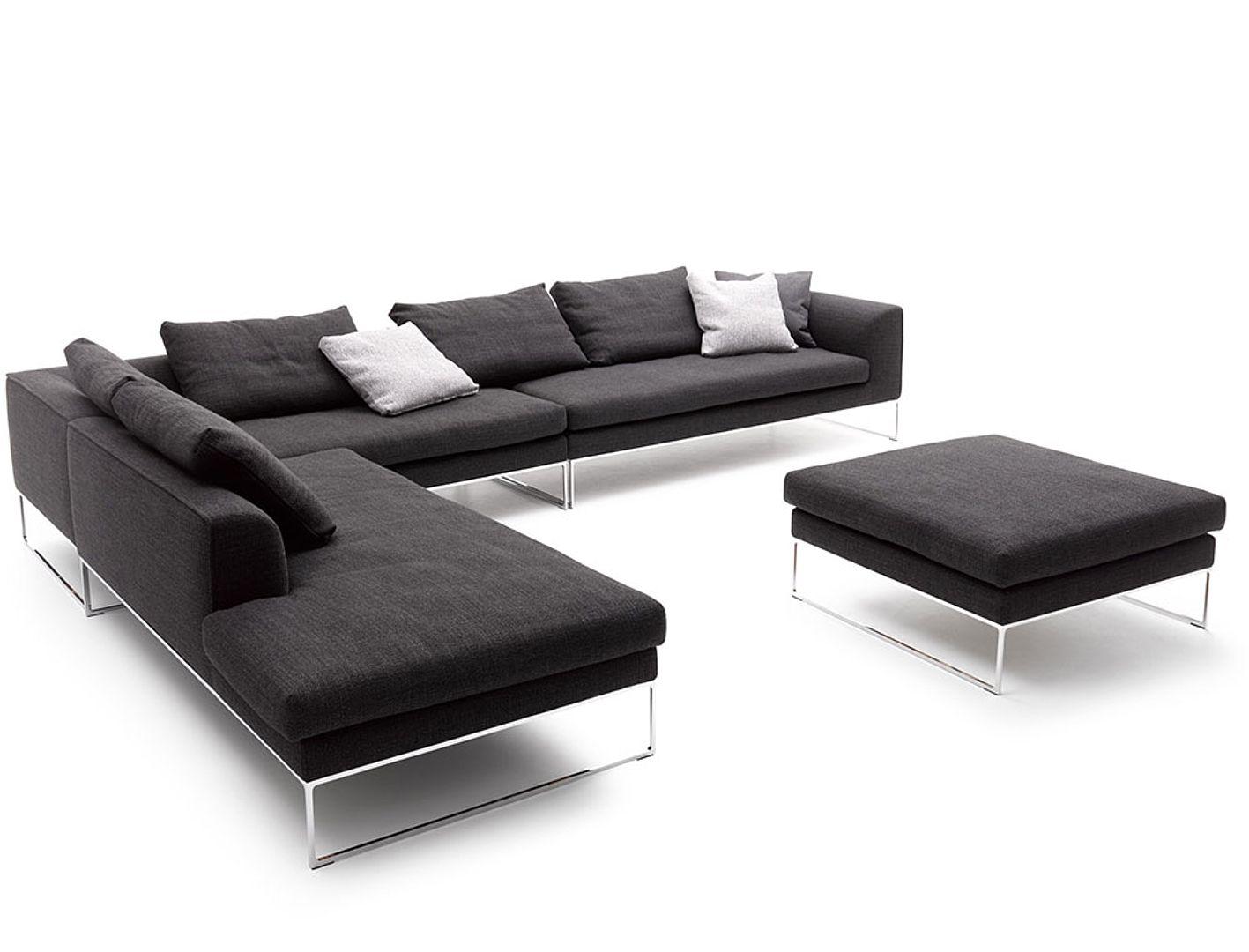 Best Mell Lounge Sofa Jehs Laub Cor Lounge Sofa 400 x 300