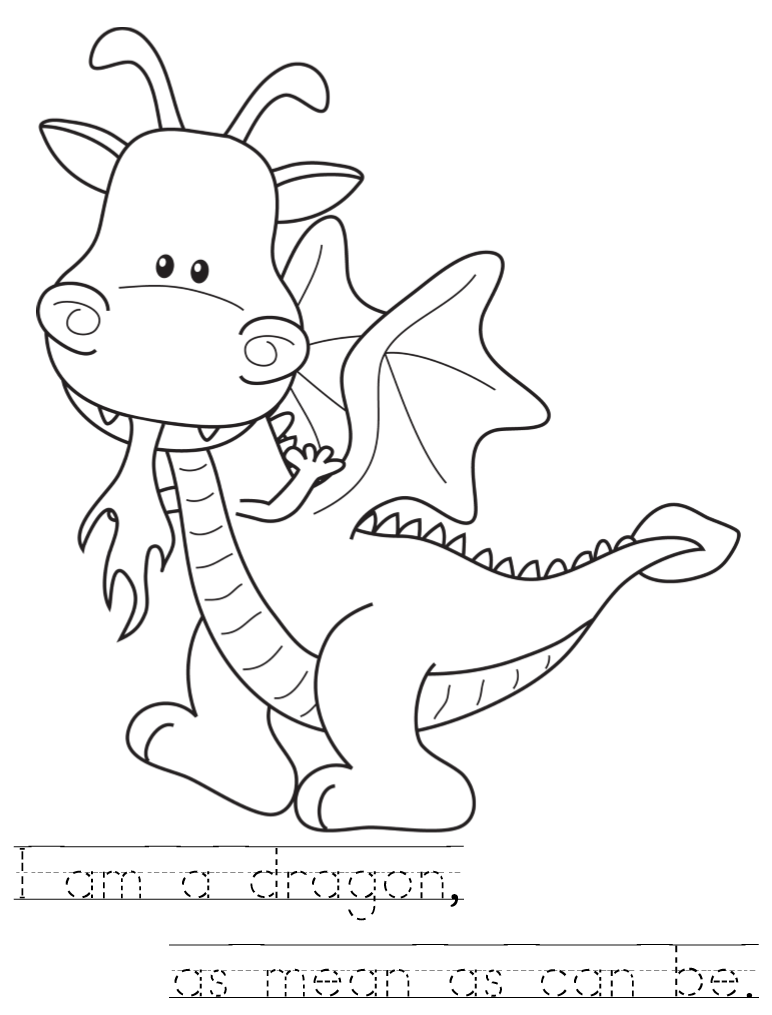 broom coloring pages - photo#30