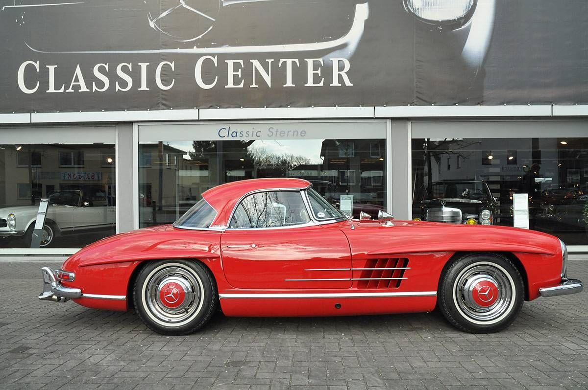 Mercedes-Benz -   Dream Classic Cars   Pinterest   Mercedes benz ...