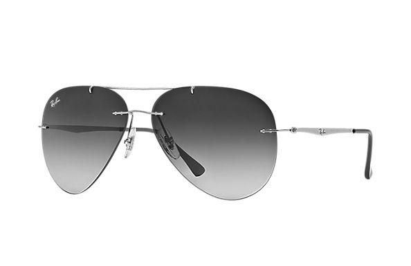 Ray Ban 0rb8055 Aviator Light Ray Sun Official Ray Ban Online Store Gafas Lentes Ray Ban Lentes De Sol