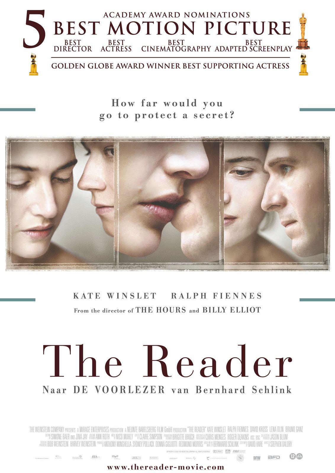 The reader movie stream