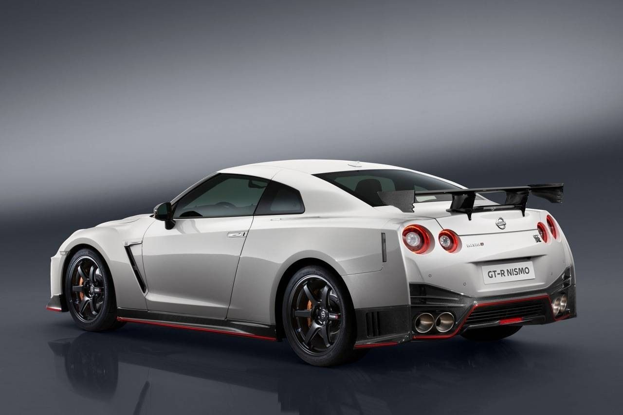 2018 Nissan Gt R Nismo Review And Specs