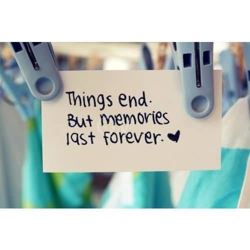Memory Quotes U0026 Sayings, Pictures And Images