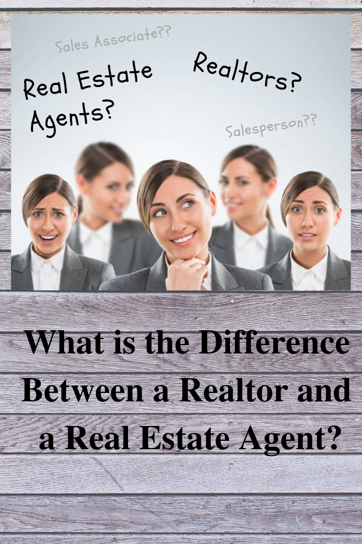 The Difference Between Realtors and Real Estate Agents ...