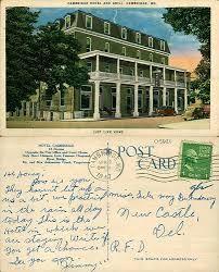 Dixon Hotel Cambridge Maryland Google Search