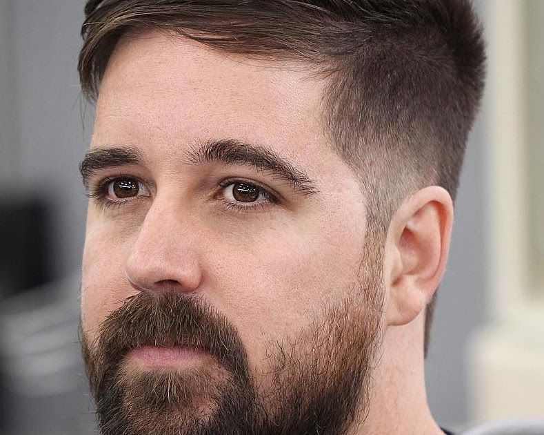 20 Hairstyles For Men With Thin Hair Add More Volume 30 Latest Beard Styles For Indian Men 2019 The Good Look 94 Wonderful Hairstyles For Men With Thin Hair 2 Di 2020