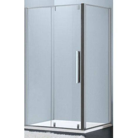 Glasshouse Slider Door 1200 Sliding Shower Door Shower Enclosure Slider Door