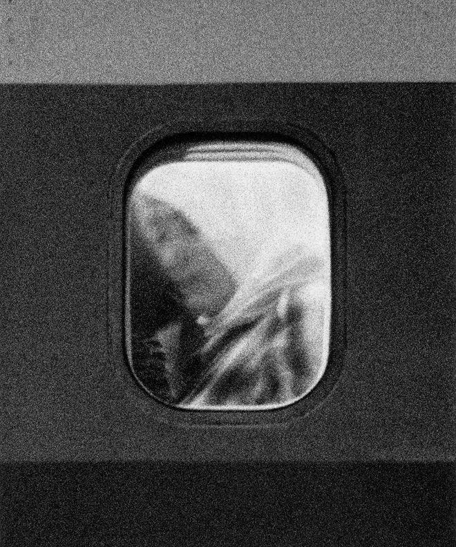 Passengers by John Schabel | HUH.